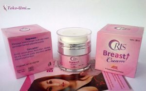 ORis Breast Cream