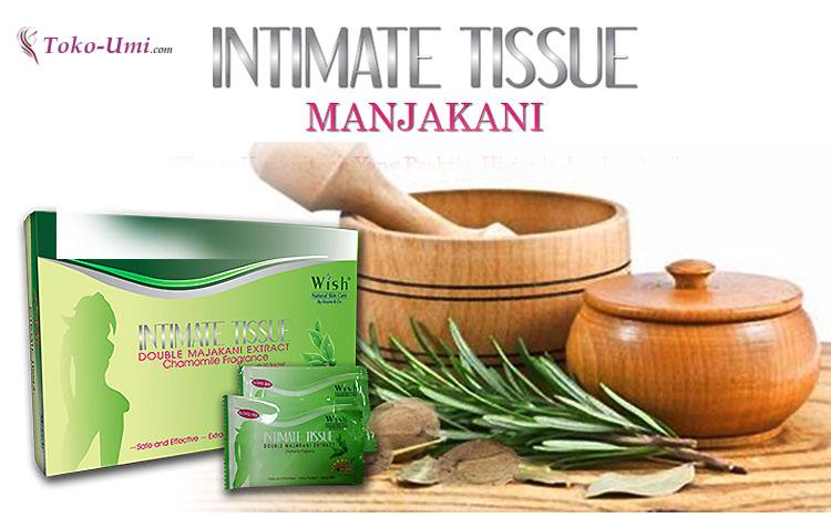 Wish Intimate Tissue Manjakani Surabaya